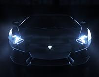 CLUB DRIVERS (Lamborghini Aventador)