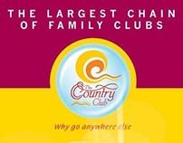 Country club Oman & Qatar promotions