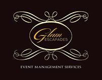 Glam Escapades Logo