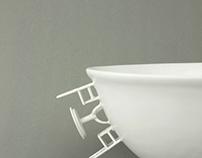 Bowl furniture