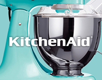 KitchenAid ReDesign
