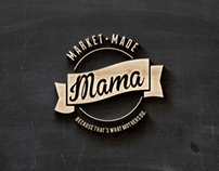 Mama Covered Market