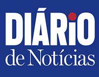 Pages for Diário de Notícias