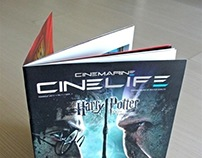 CineLife Cinema Magazine