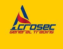 Acrosec General Trading