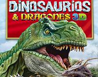 Atlas Dinosaurs & Dragons