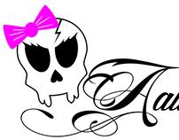 Design by Aaliyah logo