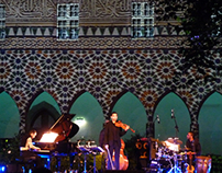 Jasser Haj Youssef Quartet