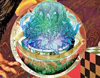 Hallucinogenic Plants - mandagora