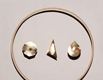 WAIF jewelry design