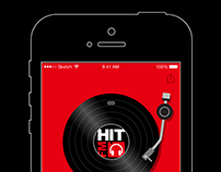 Hit FM - the App of China's No.1 Hit Radio