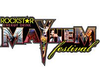 Mayhem Festival Movie Poster