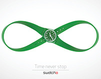 Swatch (ghost ad)