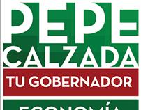 PEPE CALZADA