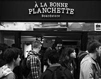 new boardstore Nantes