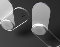 Mobile Phone Concept: Lupa