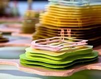 FMP: Paper Installations