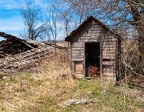 The Rural America Series 1