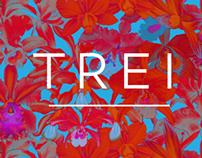 Logo for a collective design studio
