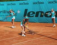 Tennis torneo avvenire under sedici