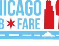 Chicago Cab Fare | Logo & Branding