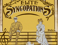 Solace Project's Elite syncopations