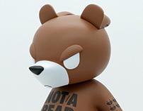 NOT A BEAR!