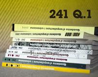QUADERNS 241 : Q 1.0