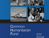 UNOCHA South Sudan Annual Report