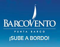 BARCOVENTO / SUBE A BORDO