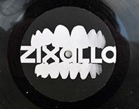 S zixalla G vinyl covers from Wannabe Records
