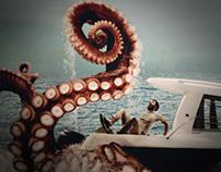 Sea Attack