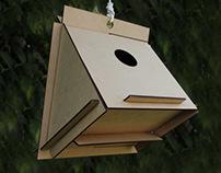 Kasave - Birdhouse