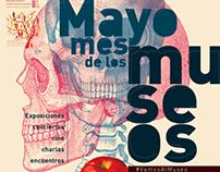 MAYO MES DE LOS MUSEOS
