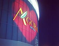 corazón Agora Mall