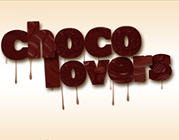 CHOCOLATE LOVERS¡