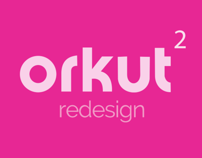 Project Orkut Redesign (Not Finished)