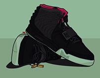Nike x Kanye West