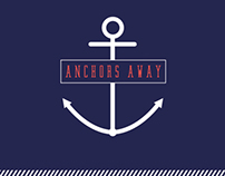 Anchors Away App
