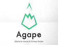 Logo Design - Agape