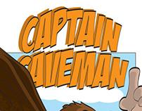 Cap Caveman