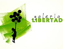 Galeria Libertad, Granada, Nicaragua