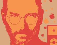 Steve Jobs | Pop Art