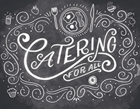 Catering for All