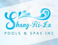 Shang-Ri-La Pools & Spas Inc