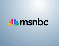 MSNBC Network Ident