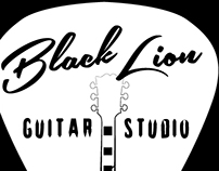 Black Lion Guitar Studio