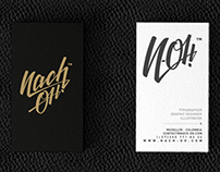 NACH OH! Personal Branding