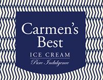 Carmen's Best PR Kit