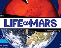 NASA: Life on Mars 2